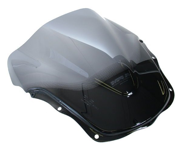 Honda Blackbird CBR1100XX 1997 2007 MRA Light Smoked Double Bubble