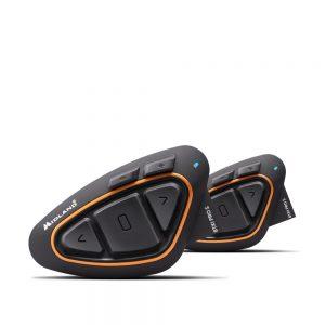 Midland BTX1 Pro Hi-Fi Twin Pack - #C1230-03