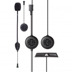 Midland BTGO Universal Plug & Play Intercom - #C1310-01