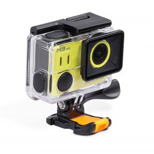 Midland H9 4K UHD Action Camera - #C1405