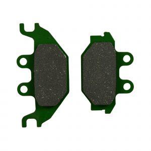 Armstrong GG Range Road Rear Brake Pads - #230367