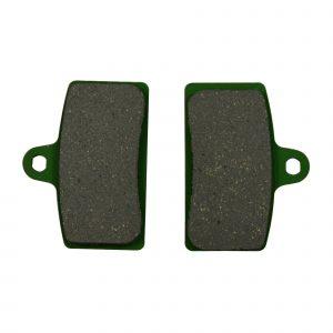 Armstrong GG Range Road Front Brake Pads - #230389
