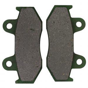 Armstrong GG Range Road Rear Brake Pads - #230401