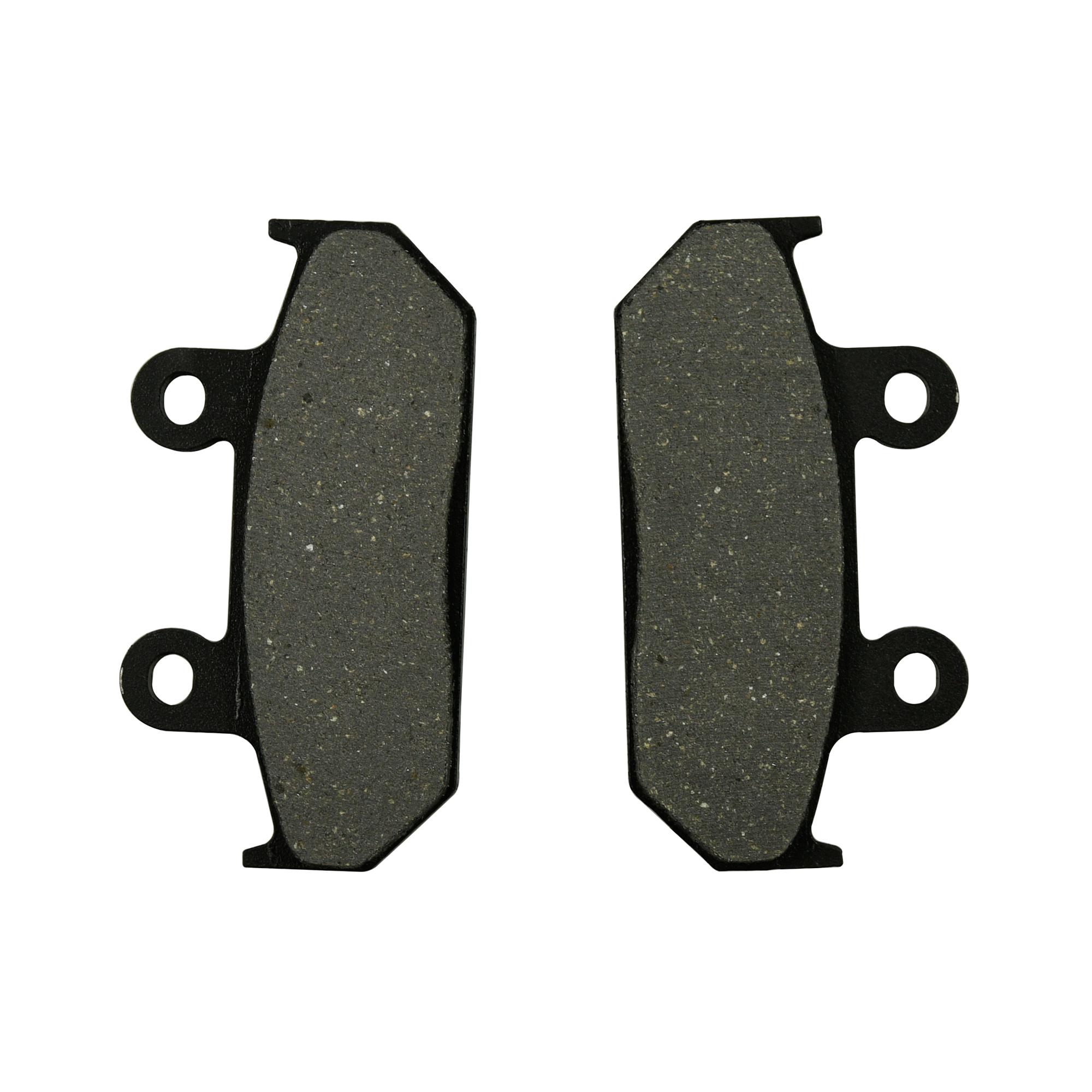 Armstrong GG Range Road Rear Brake Pads - #230402