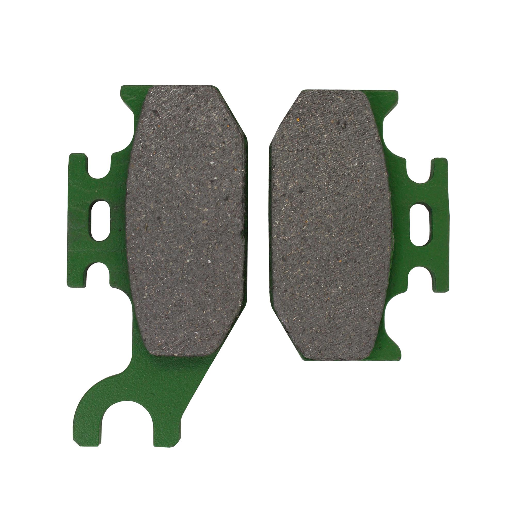 Armstrong GG Range Road Brake Pads - #230404