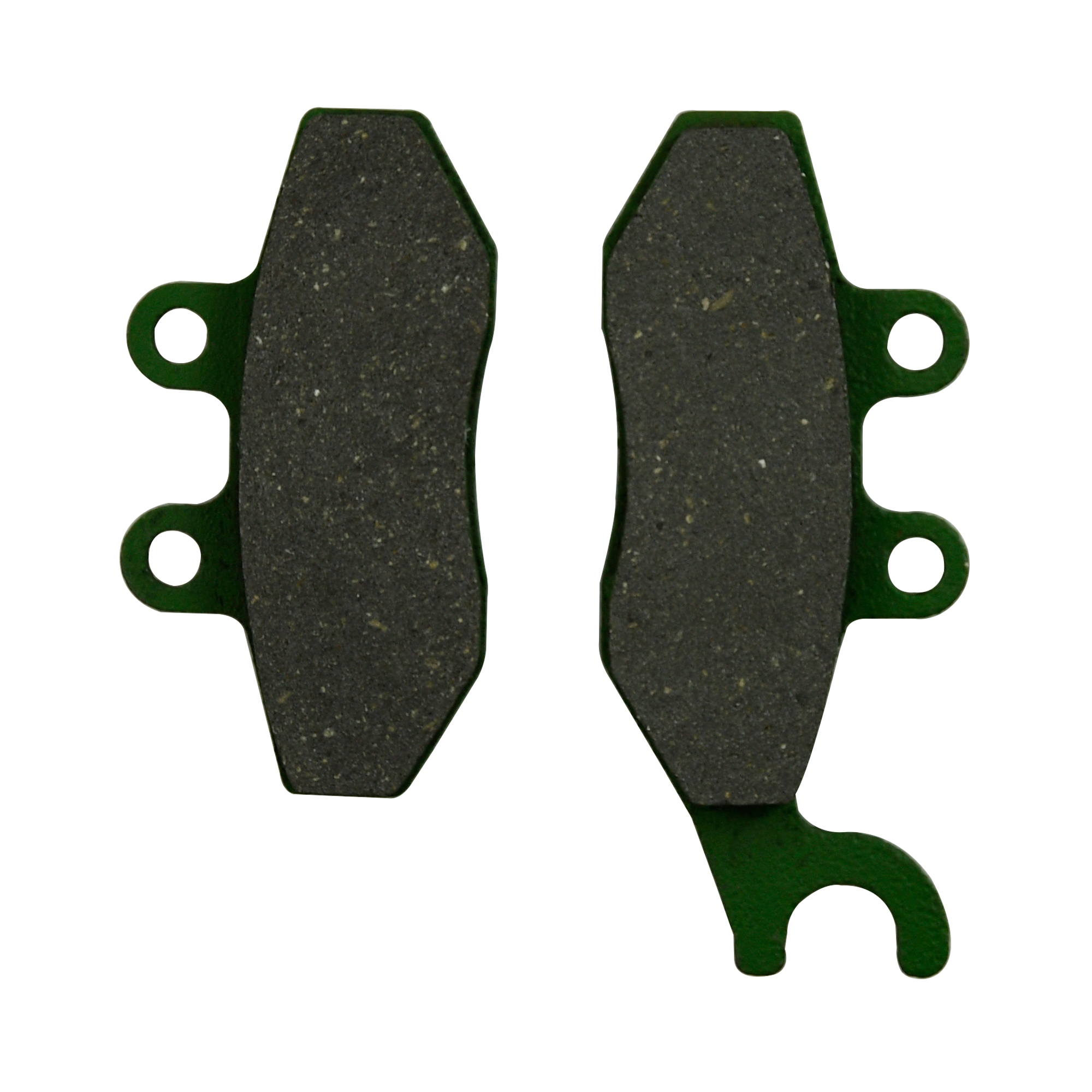 Armstrong GG Range Road Front / Rear Brake Pads - #230408