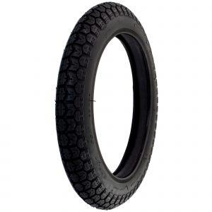 325-17 Tubed Tyre - 876 Tread Pattern