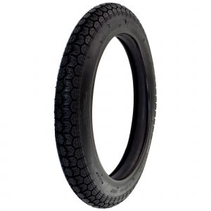 300-18 Tubed Tyre - 876 Tread Pattern