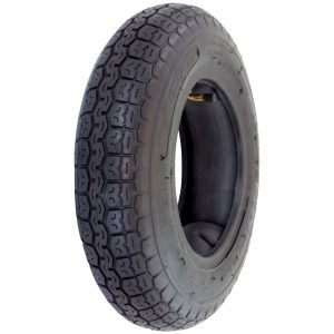 350-8 Tubed Tyre - 871 Tread Pattern
