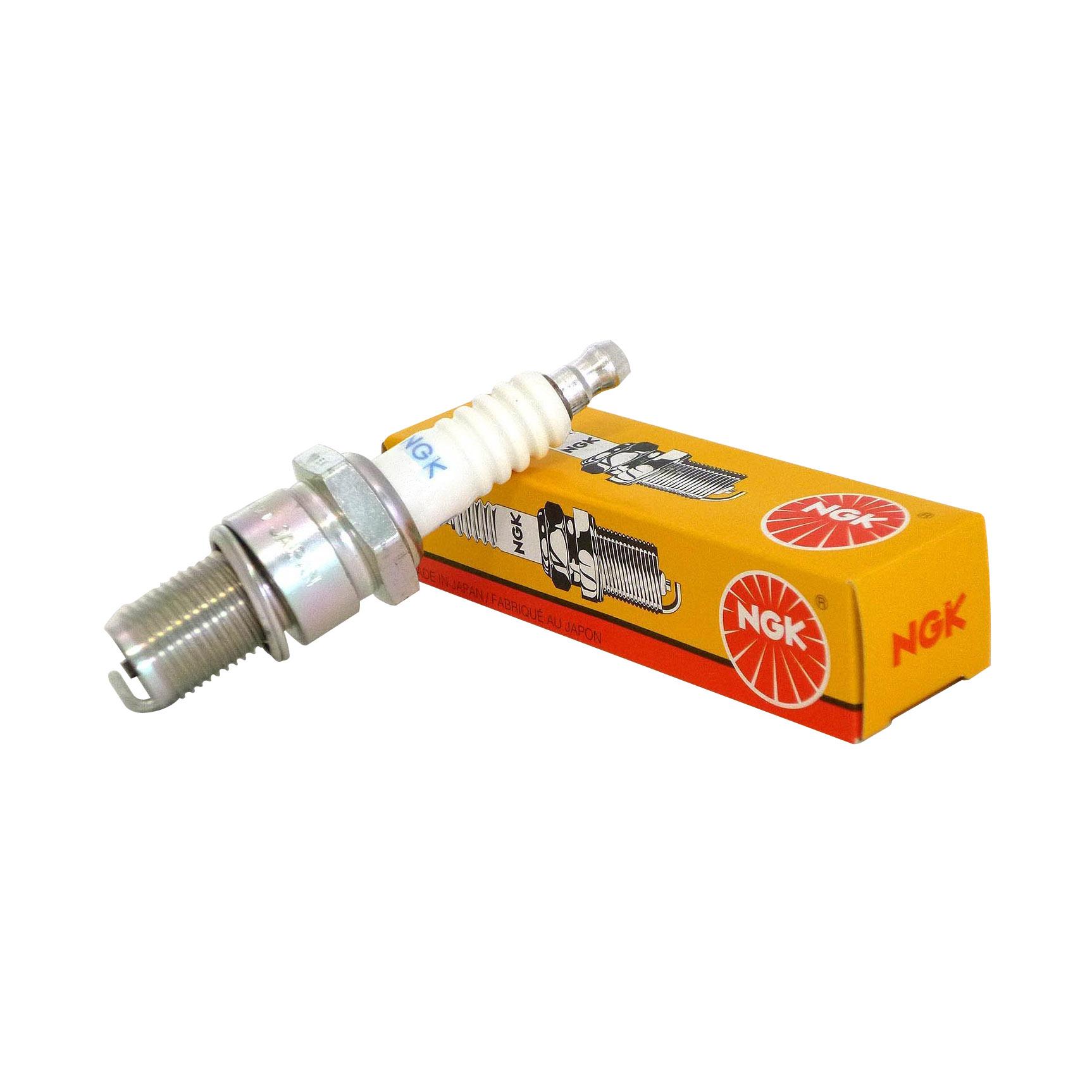 NGK Iridium Spark Plug - SILMAR9B9 95399