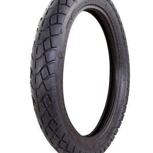 300-17 Tubed Tyre - 722 Tread Pattern